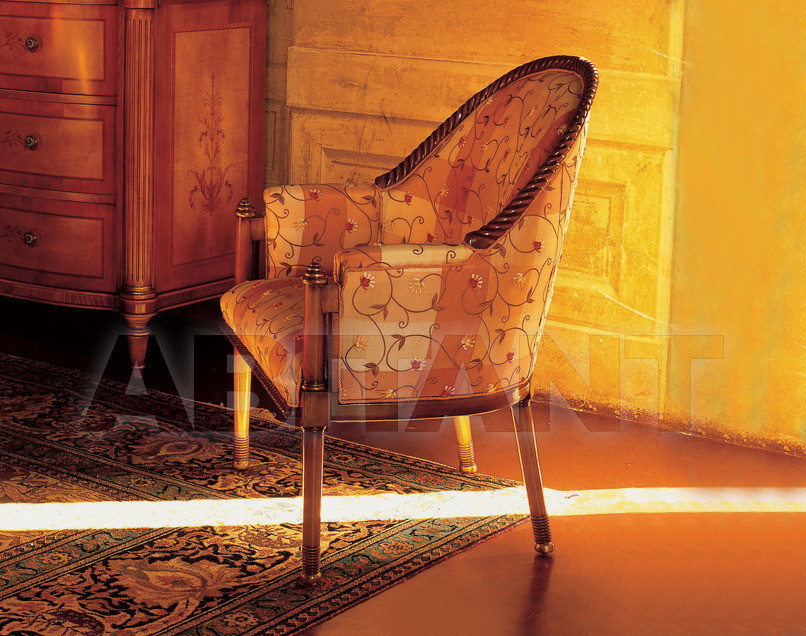 Купить Кресло F.LLI Sanvito Creso 03745
