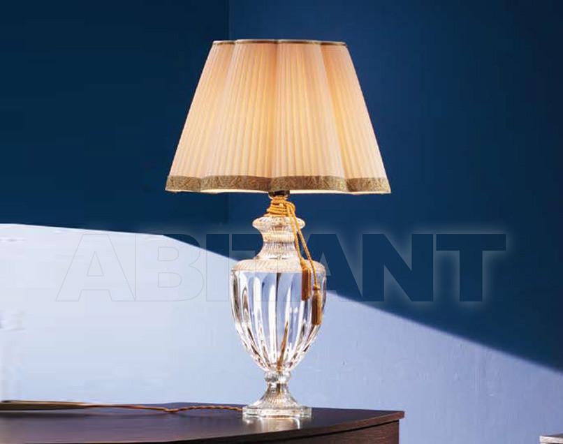 Купить Лампа настольная Euroluce Lampadari  2012 244 / LG1L