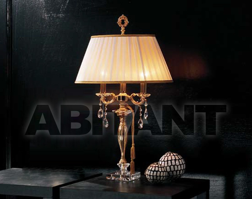 Купить Лампа настольная Euroluce Lampadari  2012 256 / LG2L