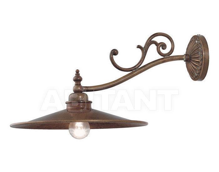 Купить Светильник настенный IL Fanale Lampade 209.04.OO
