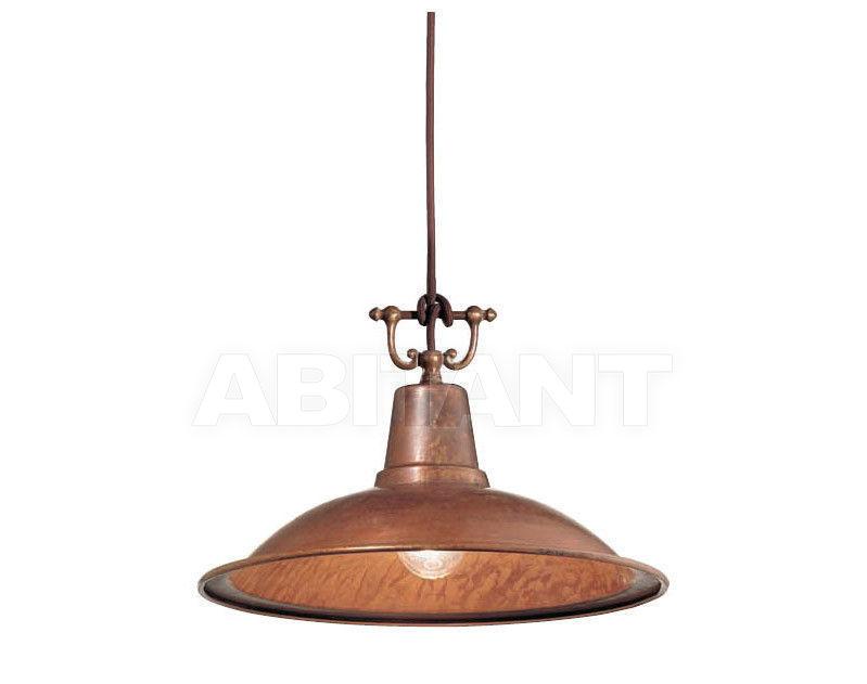 Купить Светильник IL Fanale Lampade 240.11.OR