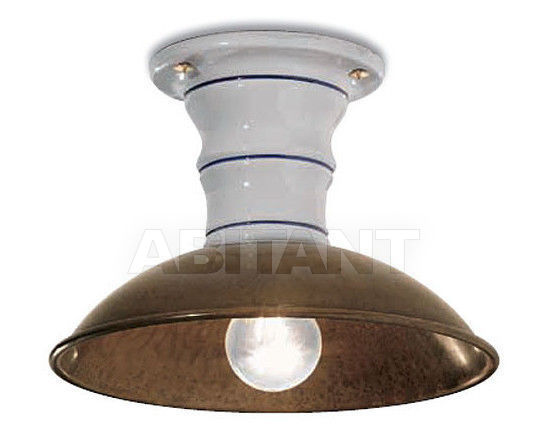 Купить Светильник IL Fanale Lampade 064.02.OC