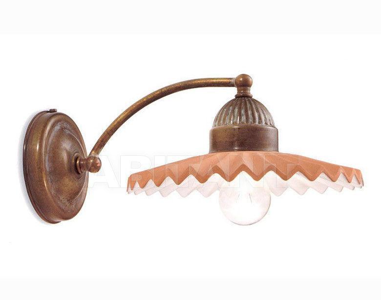 Купить Светильник настенный IL Fanale Lampade 063.17.OC