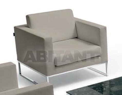 Купить Кресло Quinti Chairs 541C
