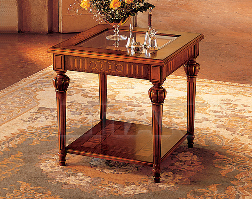 Купить Столик приставной F.LLI Sanvito Creso 04010