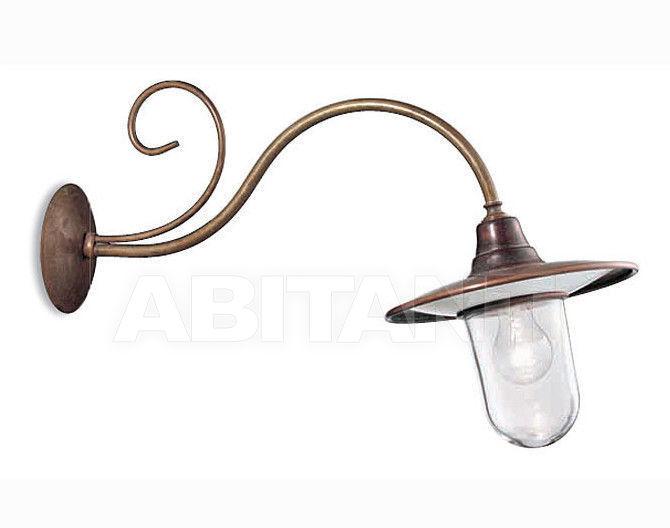 Купить Светильник IL Fanale Lampade 220.25.ORB