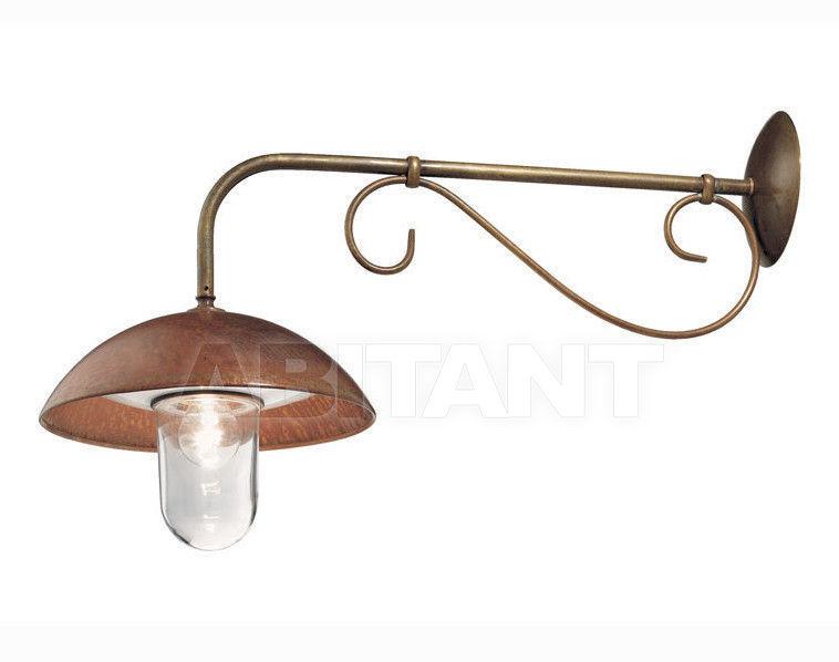 Купить Светильник IL Fanale Lampade 221.26.ORB