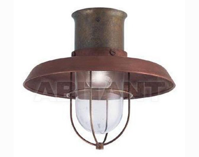 Купить Светильник IL Fanale Lampade 225.04.ORB
