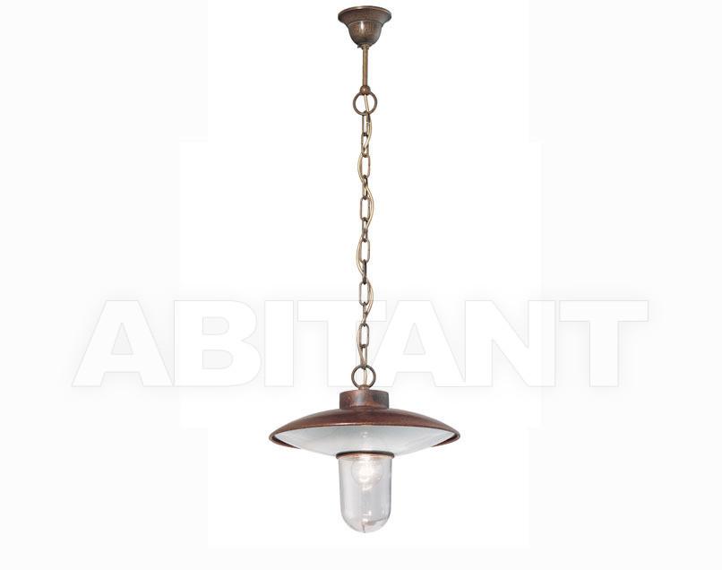Купить Подвесной фонарь IL Fanale Lampade 237.04.ORB