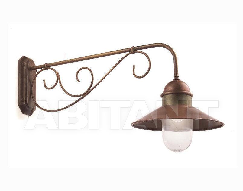 Купить Светильник IL Fanale Lampade 244.23.ORB