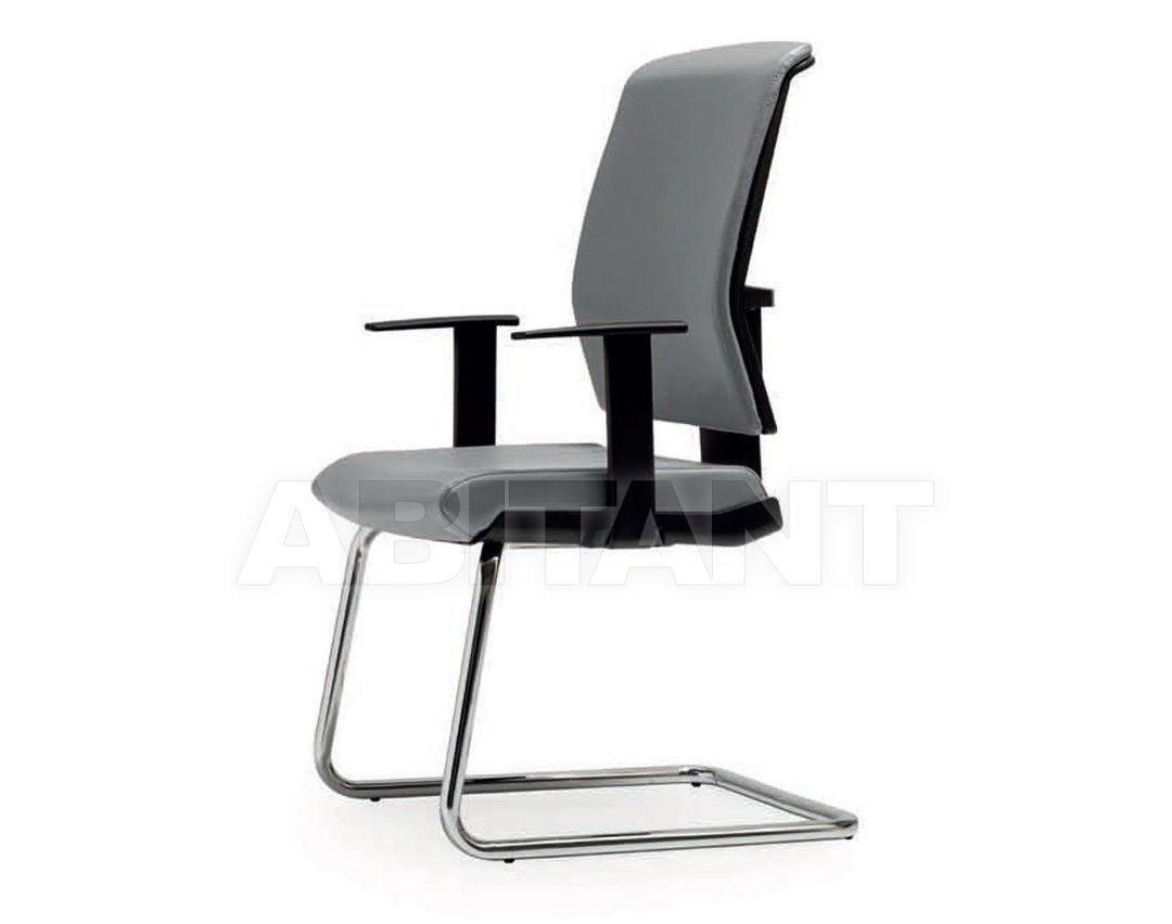 Купить Стул с подлокотниками Quinti Chairs 752R