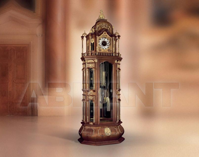 Купить Часы напольные Creaciones Cordon Time Is Gold 851a