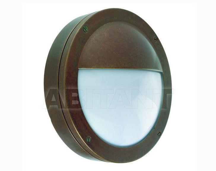Купить Фасадный светильник IL Fanale Lampade 247.42.OO