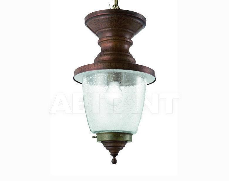 Купить Подвесной фонарь IL Fanale Lampade 248.03.ORB
