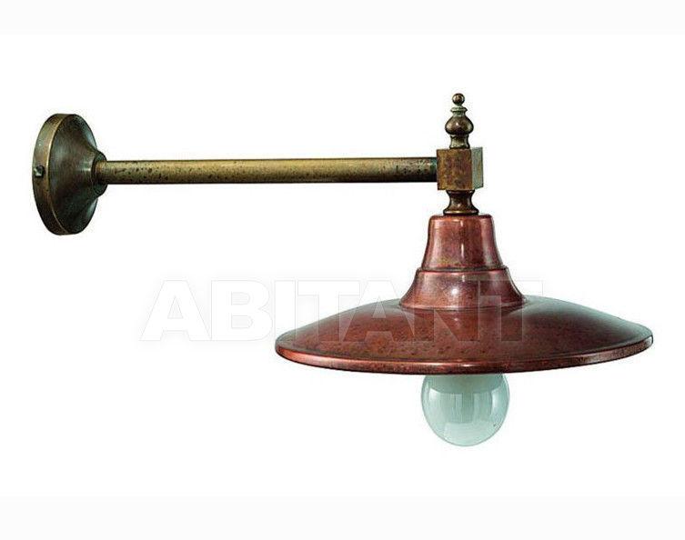 Купить Подвесной фонарь IL Fanale Lampade 250.04.OR