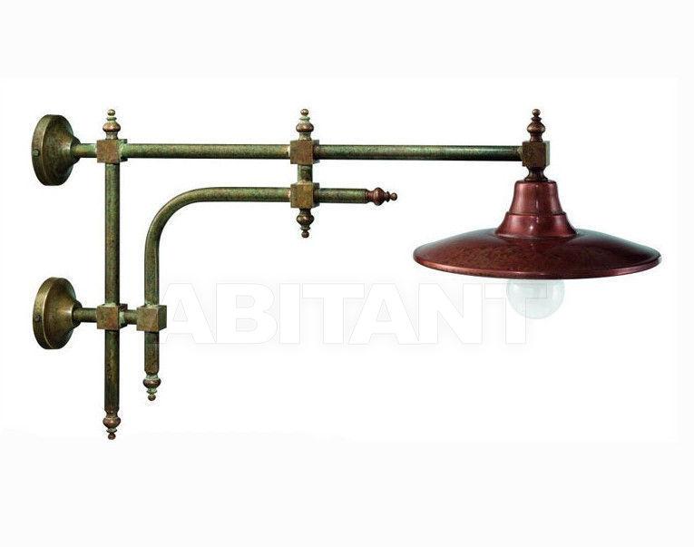 Купить Подвесной фонарь IL Fanale Lampade 250.07.OR
