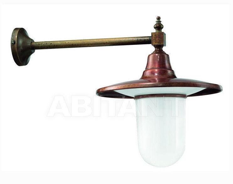 Купить Подвесной фонарь IL Fanale Lampade 250.24.ORT