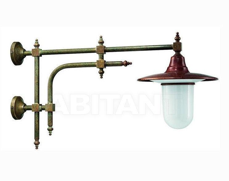 Купить Подвесной фонарь IL Fanale Lampade 250.27.ORT