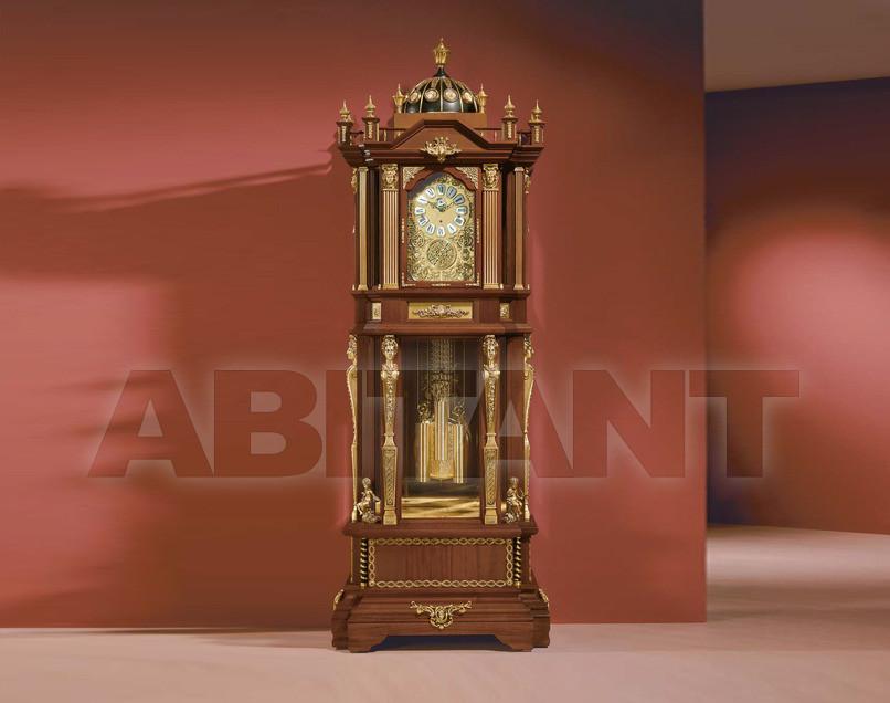 Купить Часы напольные Creaciones Cordon Time Is Gold 900-a