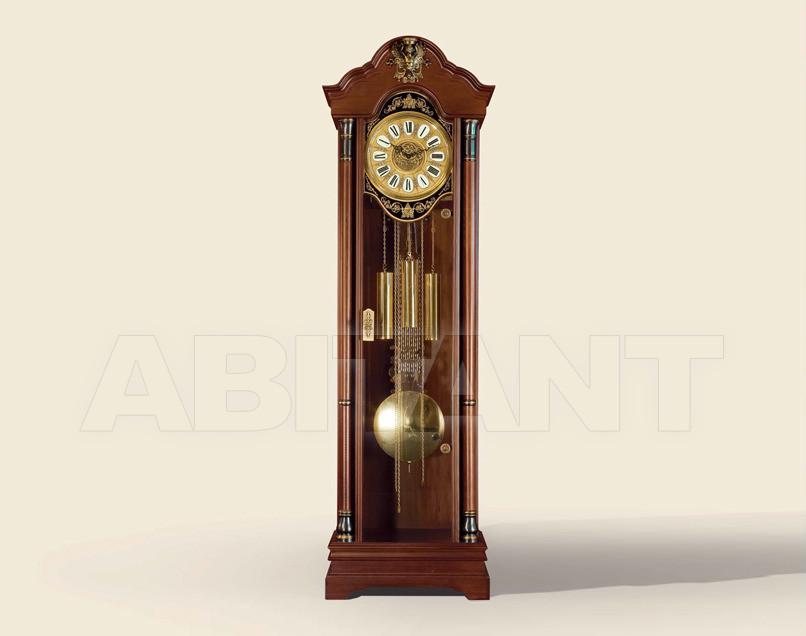 Купить Часы напольные Creaciones Cordon Time Is Gold 852-a