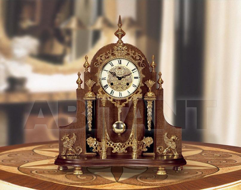 Купить Часы настольные Creaciones Cordon Time Is Gold 7263
