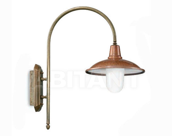 Купить Светильник IL Fanale Lampade 817.26.240B