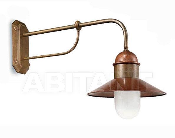 Купить Светильник IL Fanale Lampade 610.25.244B