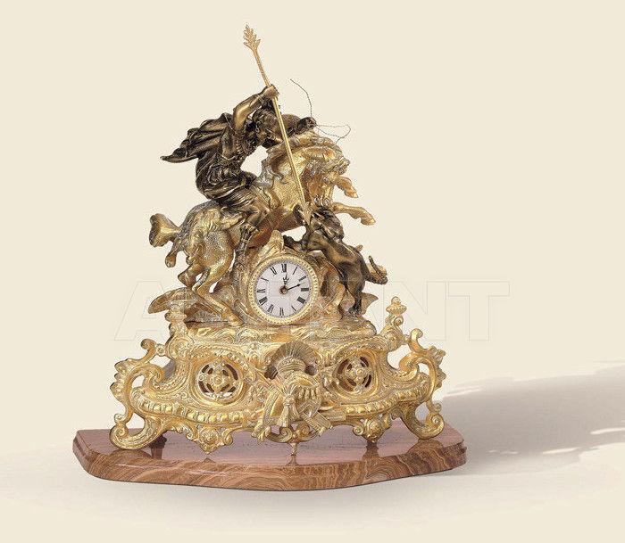 Купить Часы настольные Creaciones Cordon Time Is Gold 626