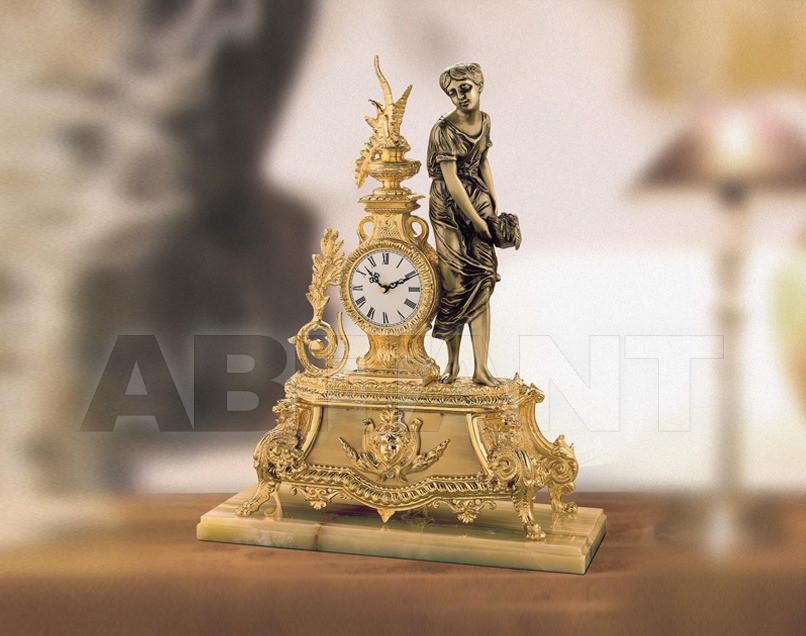 Купить Часы настольные Creaciones Cordon Time Is Gold 613