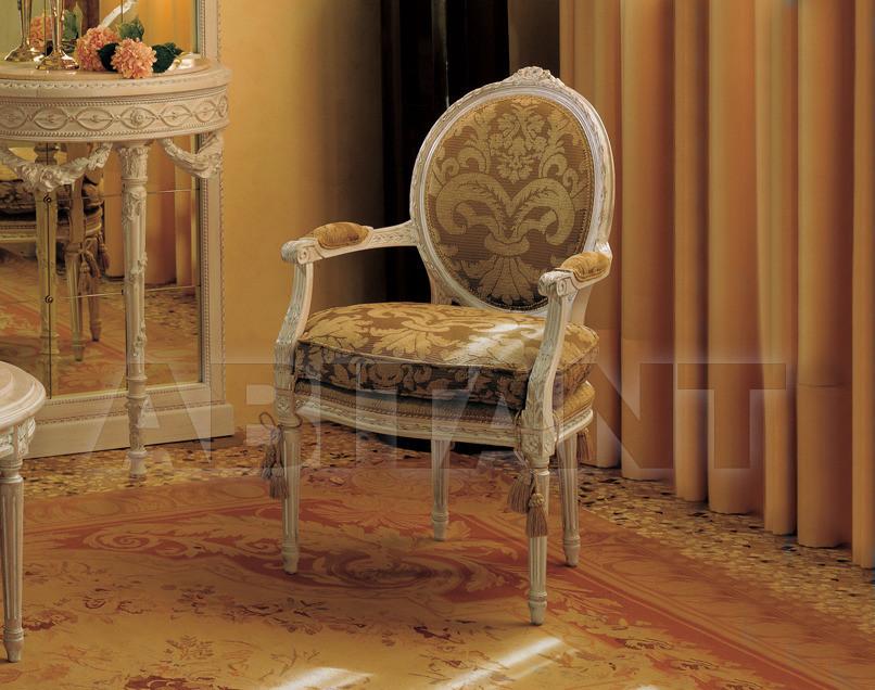Купить Стул с подлокотниками F.LLI Sanvito Creso 04145