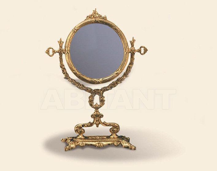 Купить Зеркало настольное Creaciones Cordon Time Is Gold 753
