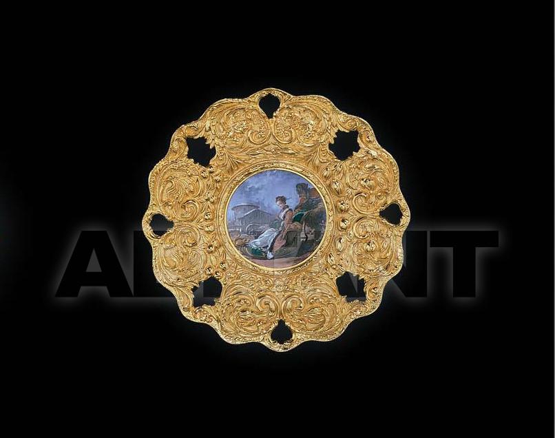 Купить Посуда декоративная Creaciones Cordon Time Is Gold 220