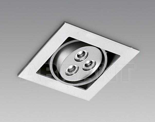 Купить Встраиваемый светильник Rossini Illuminazione Classic 8034-1-C