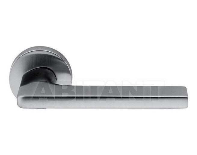 Купить Дверная ручка Colombo Design Black And White jm 11 r-ry
