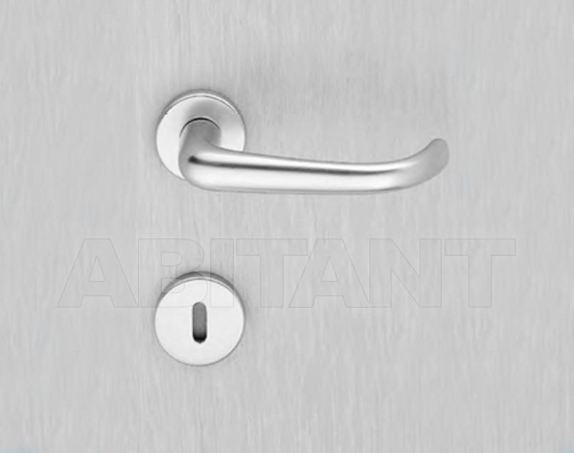 Купить Дверная ручка Olivari Maniglie M414RB8