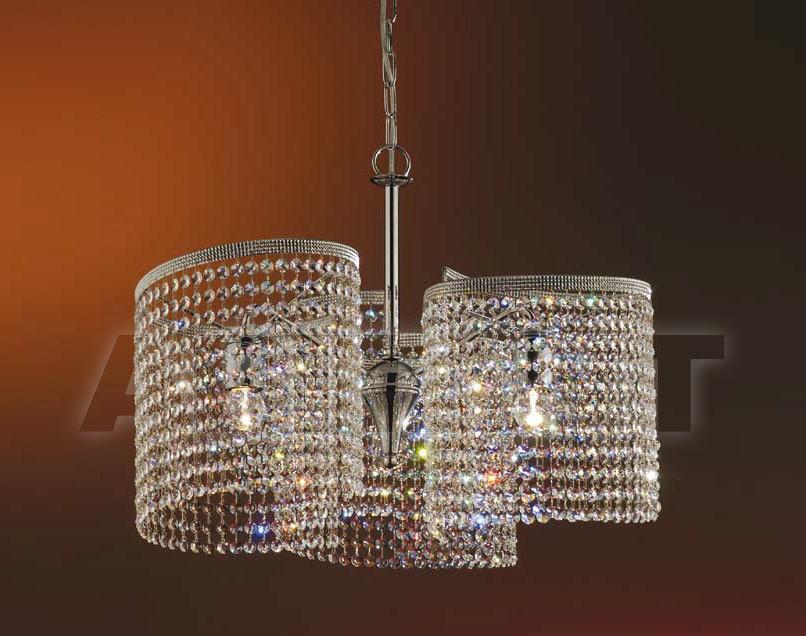 Купить Светильник Arredo Luce Fashion Crystal 1024/S3