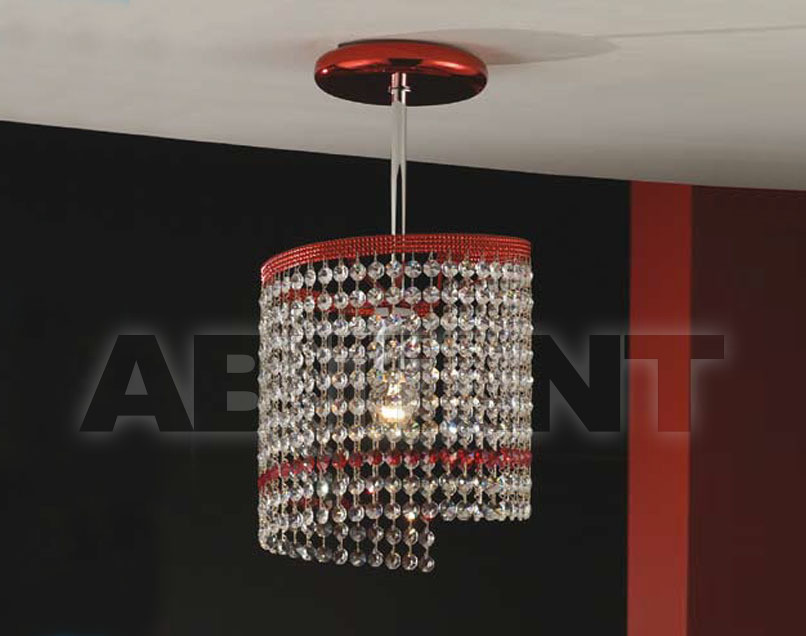 Купить Светильник Arredo Luce Fashion Crystal 1001/PL1