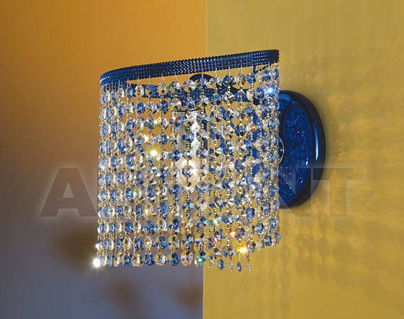 Купить Бра Arredo Luce Fashion Crystal 1005/A1