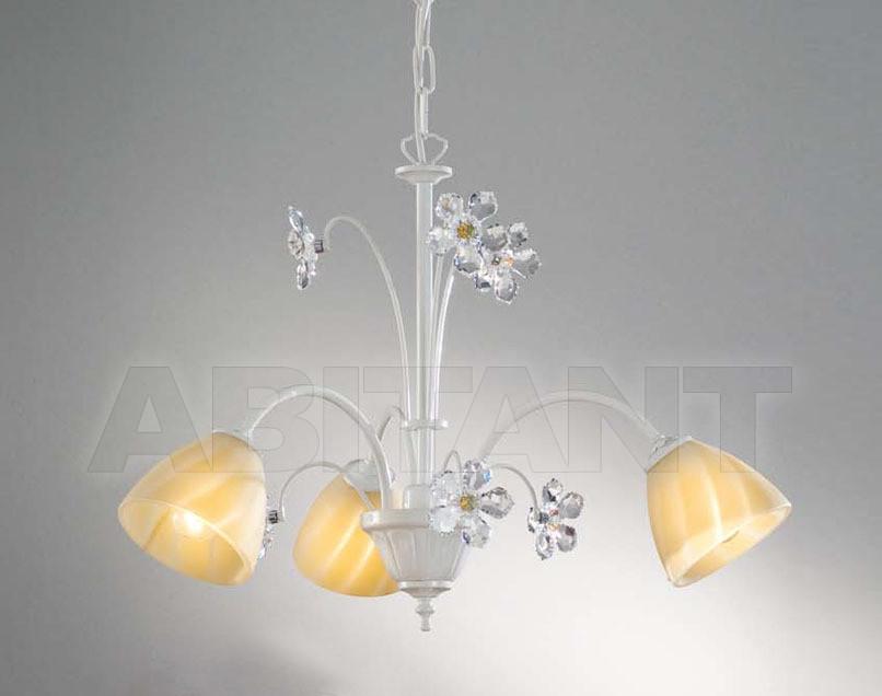 Купить Люстра Arredo Luce Fashion Crystal 652/3