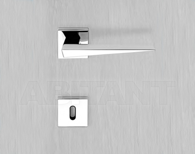 Купить Дверная ручка Olivari Maniglie M218RB8