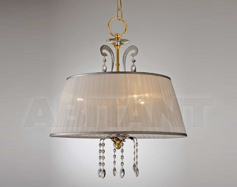 Купить Светильник Arredo Luce Fashion Crystal 1037/S3