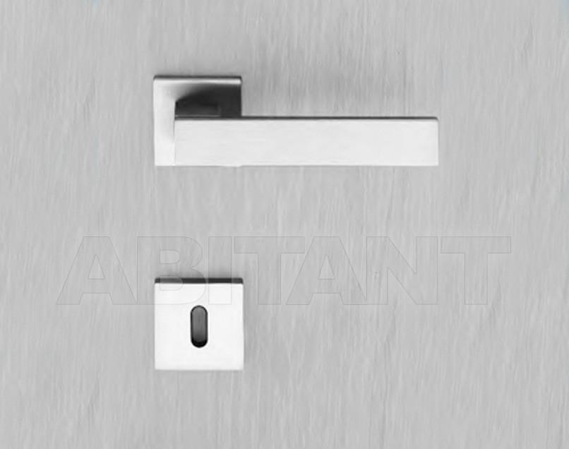 Купить Дверная ручка Olivari Maniglie M206RB8