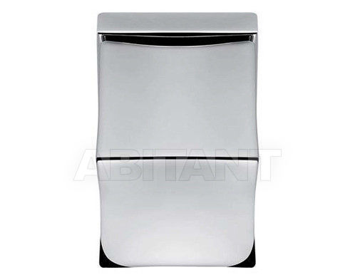 Купить Дверная ручка Colombo Design Black And White lc 15