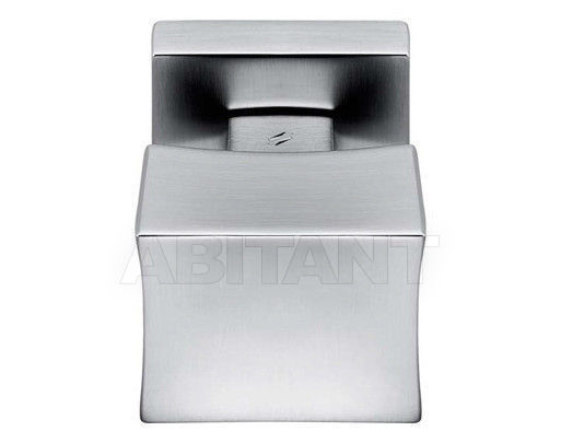 Купить Дверная ручка Colombo Design Black And White lc 35