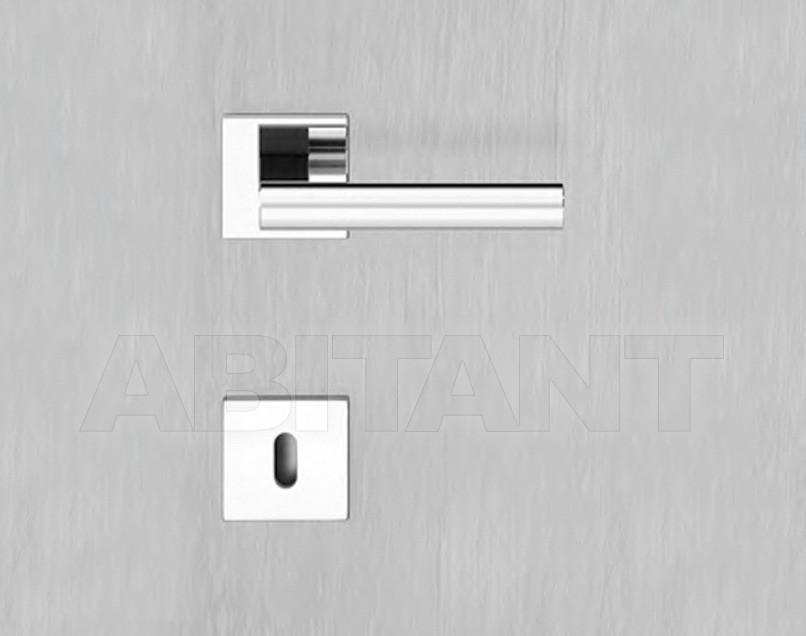 Купить Дверная ручка Olivari Maniglie M230RB8B