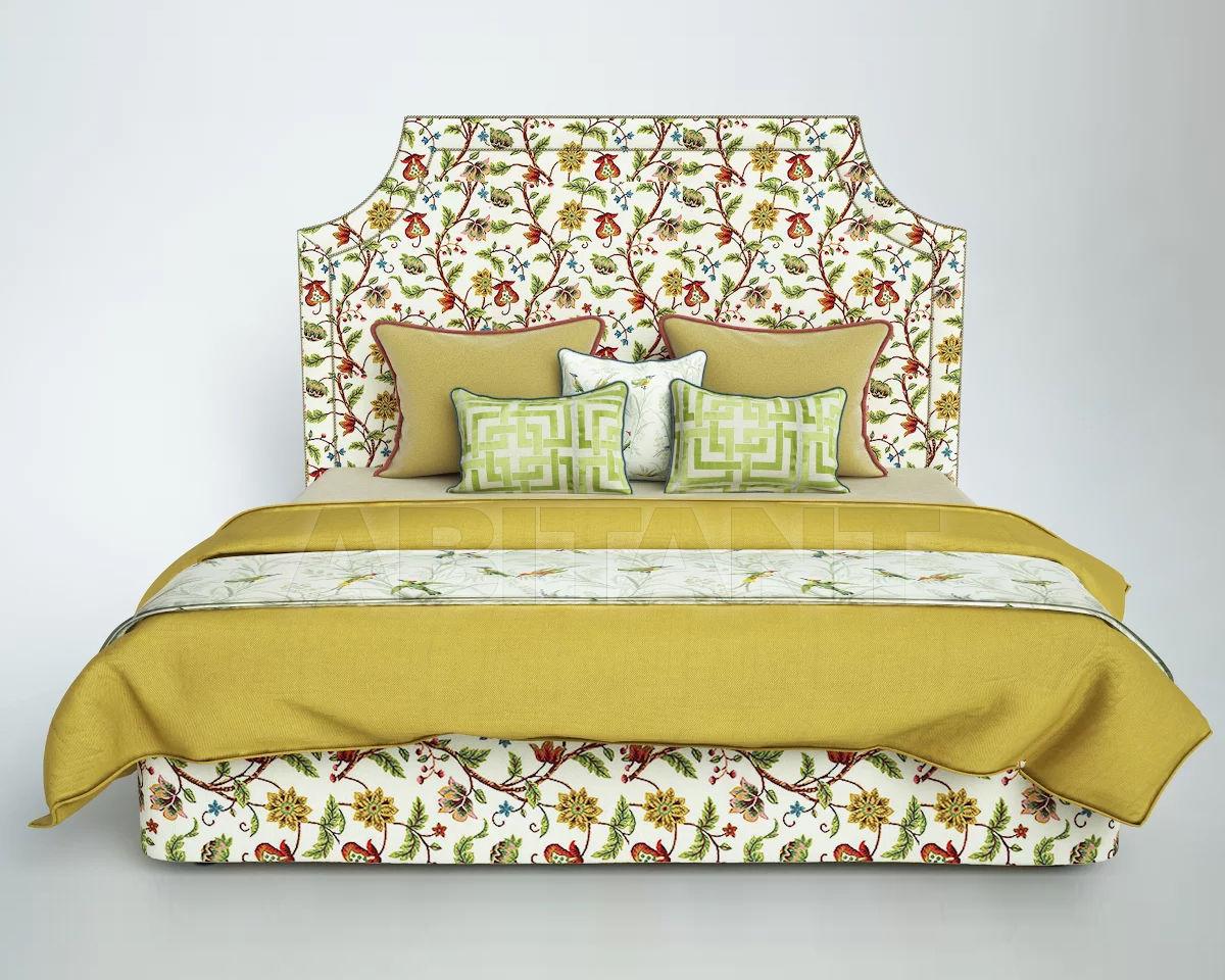 Купить Кровать Мария без капитонов