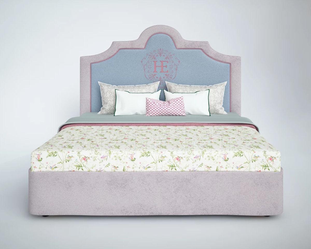 Купить Кровать Лаура без капитонов