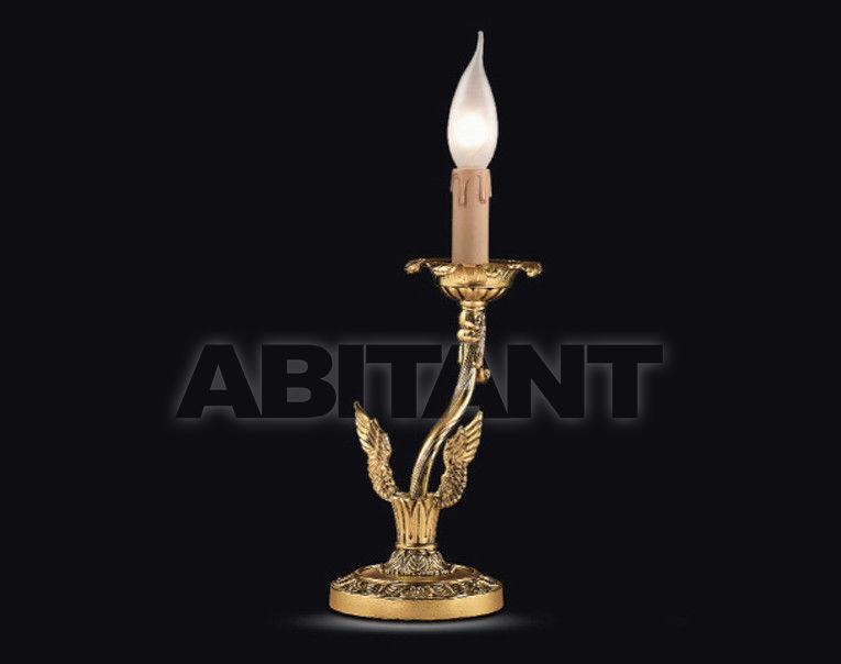 Купить Лампа настольная Arredo Luce Fashion Crystal 12.767/1
