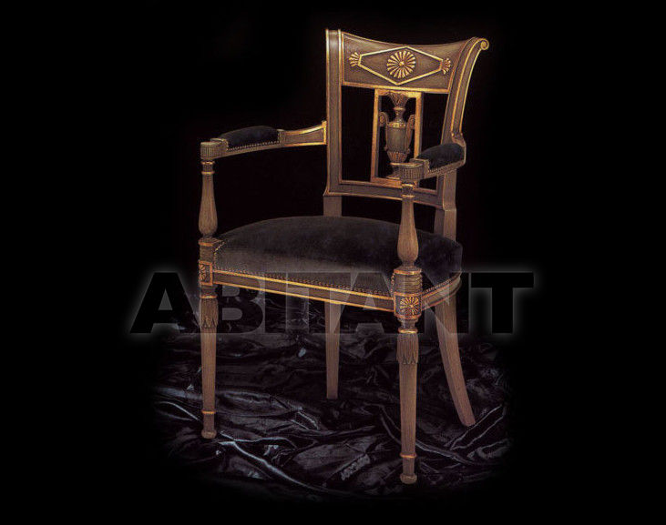 Купить Кресло Anselmo Bonora 2010 628  Poltrona/Armchair