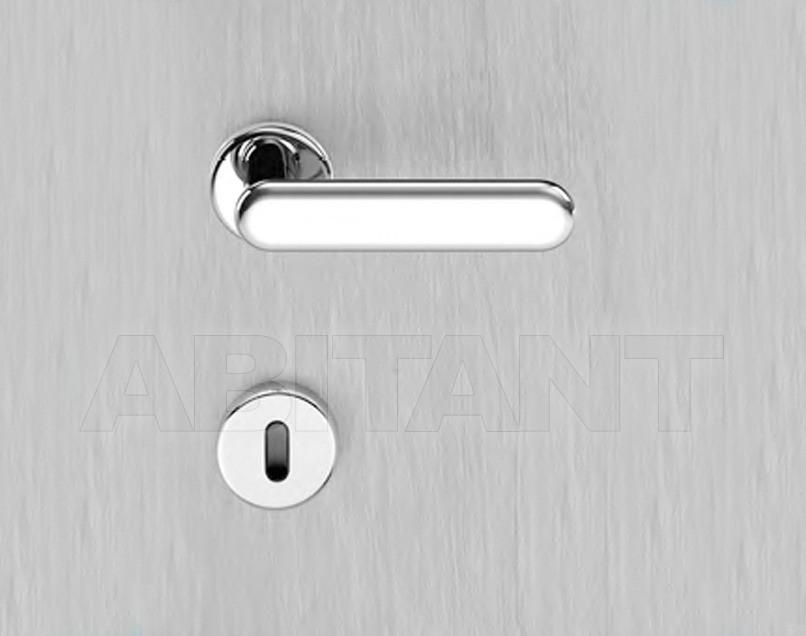 Купить Дверная ручка Olivari Maniglie M227RB8